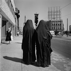 Street 5: Gallery of photos taken by the photographer Vivian Maier. One of multiple galleries on the official Vivian Maier website.