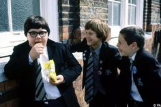 Life after Grange Hill: Where are theynow?