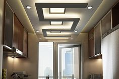 Living room | False Ceiling | Gypsum Board | Drywall | Plaster – Saint-Gobain Gyproc India |