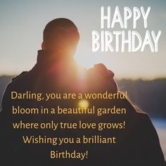 You can find Cute Happy Birthday Messages for Her. Impress you girl on her special day with the help of this birthday wishes list. Cute Happy Birthday Messages, Birthday Wishes For Lover, Happy Birthday Love, Happy Birthday Images, Birthday Greetings, Beautiful Roses, Beautiful Gardens, Messages For Her, Love Wishes