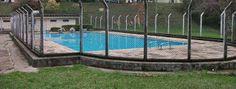 Lembranças do Educandário Dom Duarte: O curso de natação