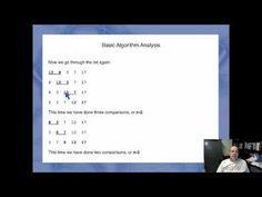 Calculus In Computer Science - YouTube