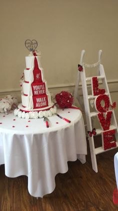 Delfryn Suite - Liverpool Football Theme Wedding