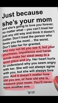 Love You The Most, Agree With You, Always Love You, Let It Be, Text Quotes, Mom Quotes, Wisdom Quotes, Funny Quotes, Qoutes