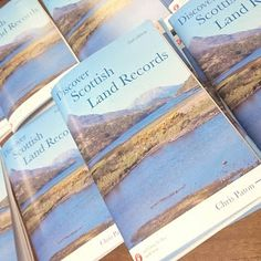 The GENES Blog: Discover Scottish Land Records (2nd ed) - now on s...
