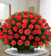 "The fragrance of God. is like a ""bouquet of roses."" Lord, ur the Rose of Sharon,"" & a sweet- smelling savour! Beautiful Rose Flowers, Love Flowers, My Flower, Beautiful Gif, Rosen Arrangements, Large Flower Arrangements, Deco Floral, Floral Design, Happy Birthday In Spanish"