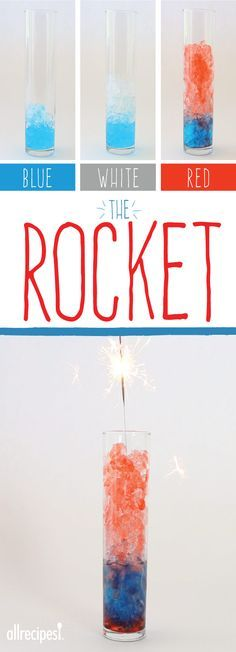 """The Rocket 