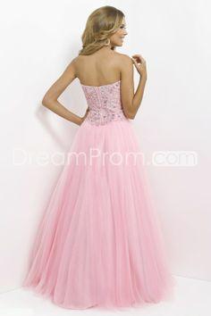 2014 Pretty Floor-length Sweetheart Sleevelesss Tulle Ball Gowns/ Prom Dresses