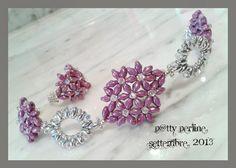 P@tty Perline : Texture: Little Flowers - Piccoli Fiorellini