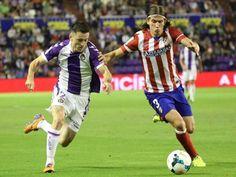 0-2: El Pucela dio la cara ante un Atlético arrollador http://www.revcyl.com/www/index.php/deportes/item/1268-0-2-el-pucela-dio-la-cara-ante-un-atl%C3%A9tico-arrollador