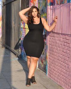erica lauren plus size lingerie Curvy Women Fashion, Plus Size Fashion, Erica Lauren, Plus Sise, Full Figure Fashion, Curvy Models, Plus Size Girls, Lingerie Dress, Voluptuous Women