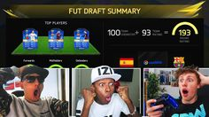 OMG 193 RATED FUT DRAFT COMPLETED !!! TOP 10 BEST FUT DRAFTS EVER !! FIFA 16 - http://tickets.fifanz2015.com/omg-193-rated-fut-draft-completed-top-10-best-fut-drafts-ever-fifa-16/ #EASportsFIFA