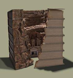 secret book culture