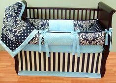 Latest Trends Baby Girl Nursery Bedding Sets - http://katrinahousing.net/latest-trends-baby-girl-nursery-bedding-sets/