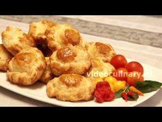 Рецепт - Пирожки с мясом от видеокулинария.рф Бабушка Эмма