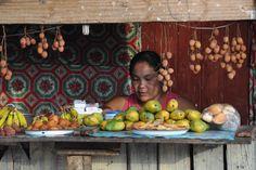 voyages, regard, Madagascar