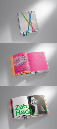 Zumtobel Group Annual Report 2009-2010 by Christian Boros