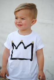 Image result for first haircut baby boy
