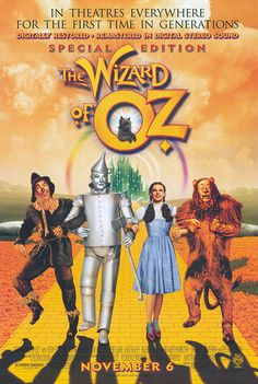wizard of oz movie posters at movie poster warehouse movieposter.com
