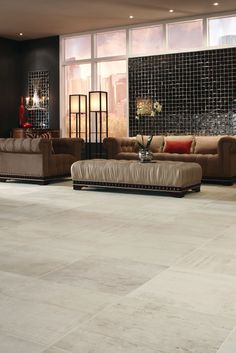 Crossville Porcelain Tile - Reclamation - Tobacco Road