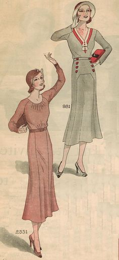 The Midvale Cottage Post: Farewell to May with Lovely Spring Frocks from the...