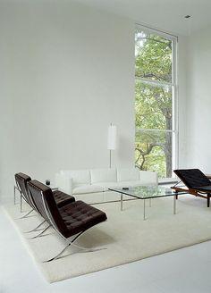 clean decor