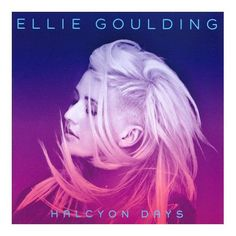 Ellie Goulding - Halcyon Days (Extended Edition) 							 							 							- Online Only