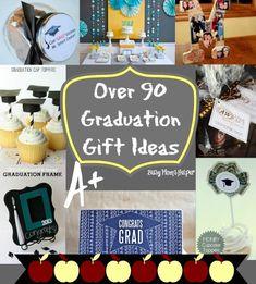 Over 90 Graduation G