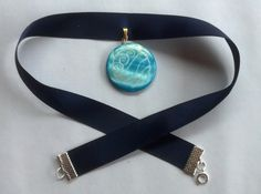Katara water tribe necklace / Avatar Nations by ElementalExplorer, $12.99