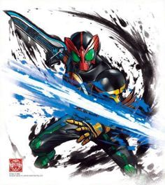 Kamen Rider Ooo, Kamen Rider Series, Power Rangers Art, Anime Cat, Hero Arts, Geek Stuff, Marvel Entertainment, Concept, Cool Pictures