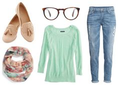 Fashion Inspiration: Warby Parker's Summer 2014 Collection - College Fashion