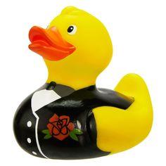 Mr. Duck Bathtime Rubber Duck Multi  | eBay