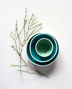 Kim Wallace ceramics