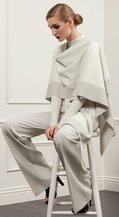 (via g r e y / St.John F/W 2012.)  This is so beautiful it gives me chill bumps.