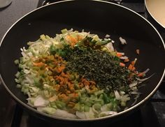 Perché tanta #verdura ?scopriamolo assiemehttp://bit.ly/WUvxq7 #Dieta #dimagrire #alimentazione #cibo #nutrizione #wellness #ricette