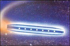 UFO & Paranormal News