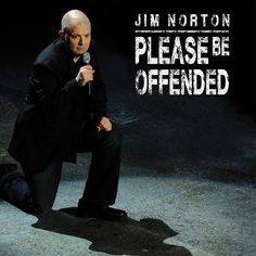 Please Be Offended [CD] [PA]