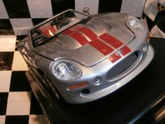 Bburago Shelby Series1 1999 cod. 1523 Bijoux Collection #124scale#shelby#Bburago