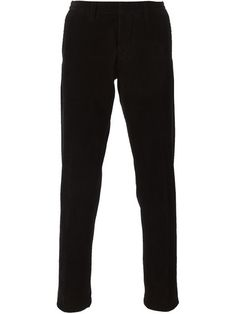 Shop Ami Alexandre Mattiussi classic corduroy trousers in Bungalow-Gallery from the world's best independent boutiques at farfetch.com. Shop 300 boutiques at one address.