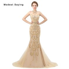 Weddings & Events Friendly Ceewhy Tassel Evening Dresses Beaded Applique Burgundy Evening Dress Muslim Kaftan Dubai Prom Dresses 2019 Mermaid Dress