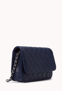Iconic Quilted Crossbody #ForeverHoliday