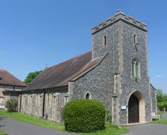 List of places of worship in Guildford (borough) - Wikipedia, the ...
