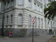 Correios - Centro histórico - Cidade Baixa. #João Pessoa - Paraíba - Brasil. O paraíso é aqui!