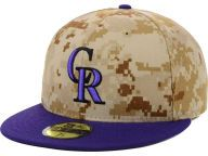 Find the Colorado Rockies New Era Camo New Era MLB 2014 Memorial Day Stars and Stripes 59FIFTY Cap & other MLB Gear at Lids.com. From fashion to fan styles, Lids.com has you covered with exclusive gear from your favorite teams.