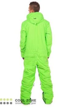5a135a9993 Overall-one-piece-Snowboard-Snowkite-Anzug One Piece Suit