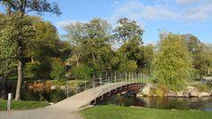 I love to have a walk here - Lilla Essingen, Stockholm, SE