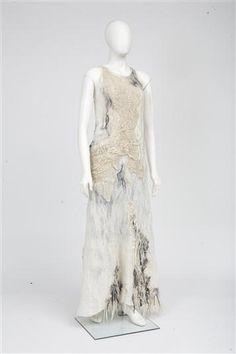Shepherdess dress