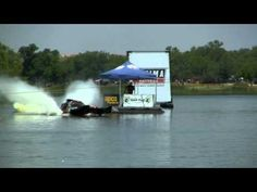 Top Fuel Hydro NEAR MISS (HD)