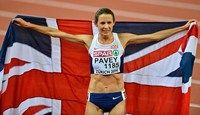 Jo Pavey's top training sessions - Racing - Runner's World