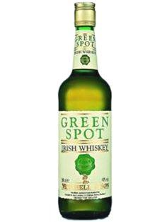 Irish Whiskey - Green Spot